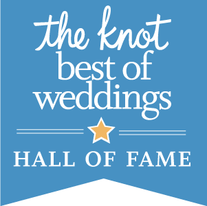 Lee Edwards Entertainment the knot Hall of Fame Awards