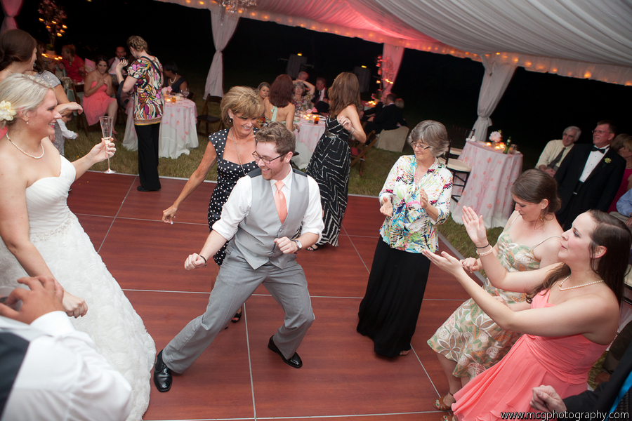 Lee Edwards Entertainment Wedding Receptions-Living In The Moment! MCG Photography