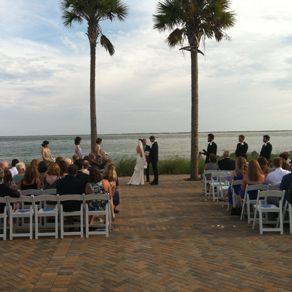 Lee Edwards Entertainment Wedding Ceremonies-Seabrook Island